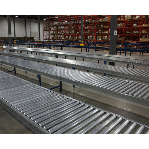 Conveyors Space Aid Manufacturing