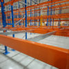 knockdown bolted racking05