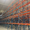 knockdown bolted racking07