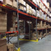 knockdown bolted racking11