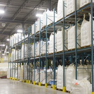 HIGH DENSITY RACKING SYSTEMS