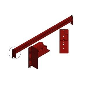 UNIRAK STEP BEAMS